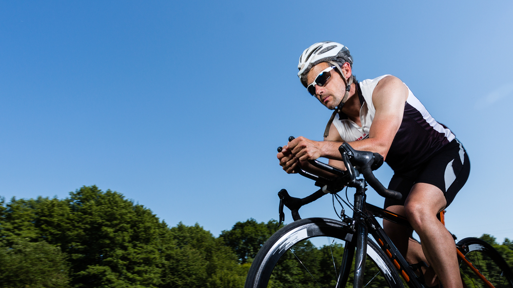 Triathlete and Psoas Muscle Pain