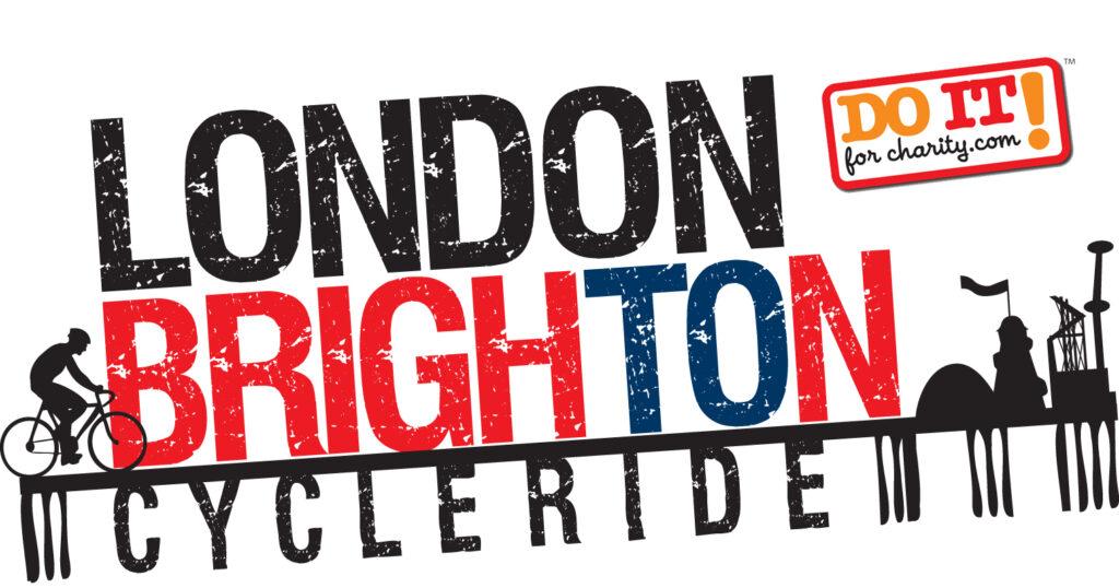 London to Brighton Bike Ride British Heart Foundation