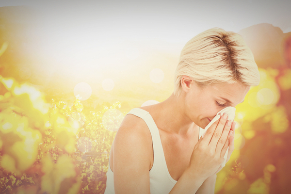 Is Hay Fever getting you down?