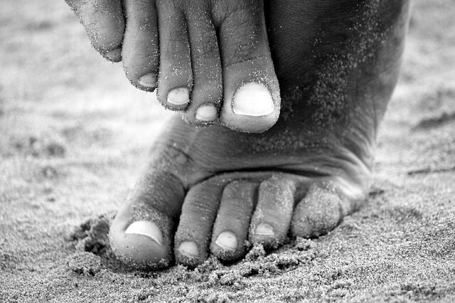 10 Top Tips for Summer Feet