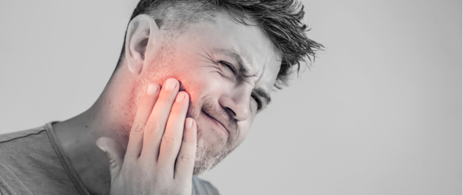Osteopathy and Jaw pain
